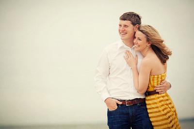 Nate & Rachael