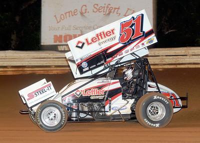 Williams Grove Speedway - 9/4/20 - Lee Greenawalt