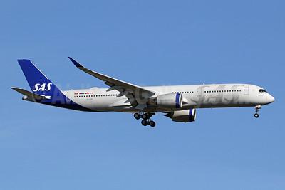 Scandinavian Airlines-SAS
