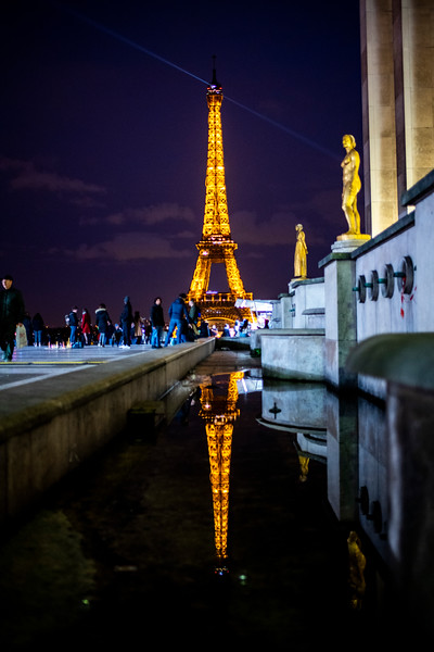 En Paris, Feb 2020