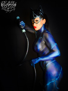 Body Paint and Artistic Shoots