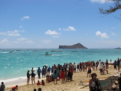 Random Hawaii