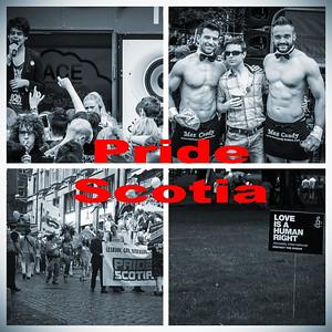 Pride Scotia