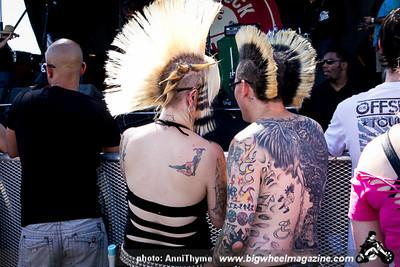 Punk Rock Bowling 2014 Music Festival - Las Vegas, NV - May 26, 2014