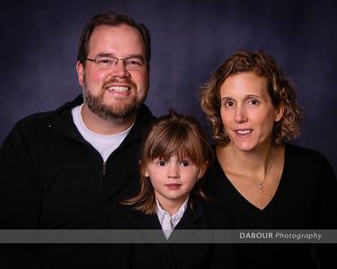 Lensborn Family