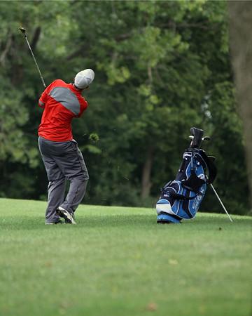 Hawks Golf- 2013/14 Season