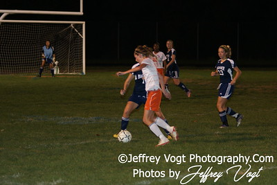 10-25-2010 Watkins Mill HS vs Magruder HS Girls Varsity Soccer, Photos by Jeffrey Vogt Photography