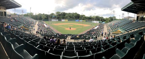 New Britain Stadium 7-16-20