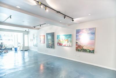 Adele Gilani Art Gallery | Sausalito