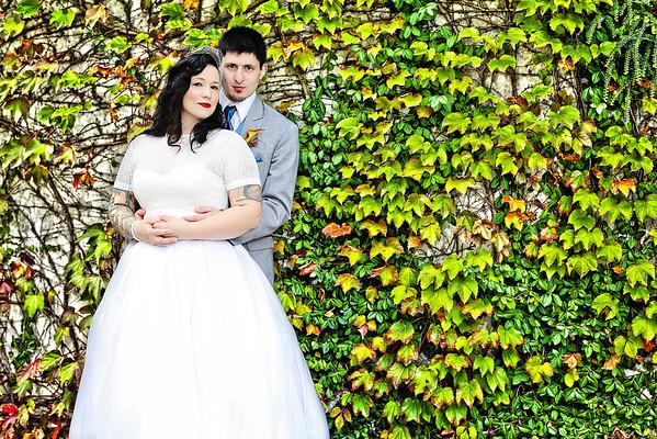 Lizz & Jim Wedding
