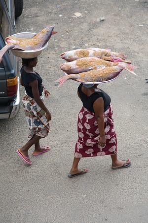 Women of Liberia