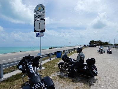 Florida Harley Trip