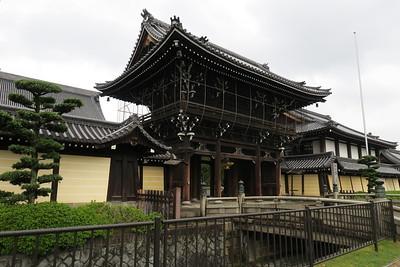 Kyoto      Nishi-Honganji Temple