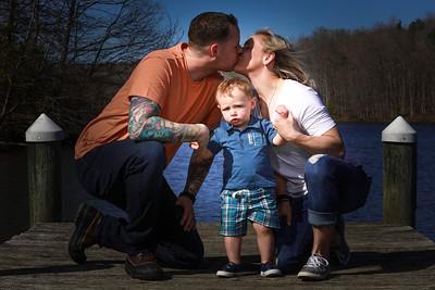 Godden Family 3-26-21