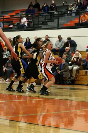 2010-12-08 Varsity at Beavercreek