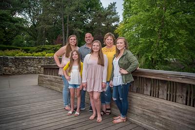 Woodman Family