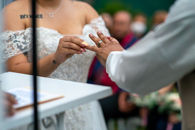 LGB Wedding