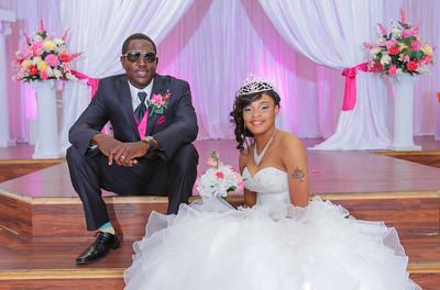 Shaquita & Melvin
