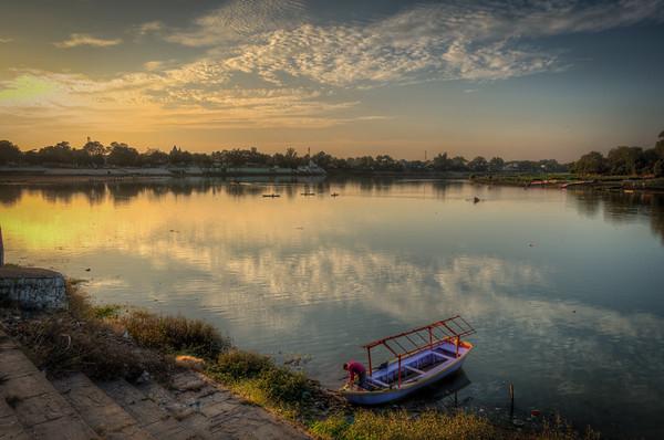 Narmada Gallery