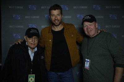 Brett Eldredge M&G |  9.29.18 | Bloomsburg, PA