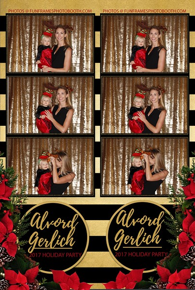 Alvord Gerlich Holiday Party