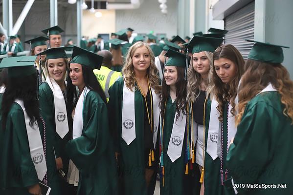 Colony Graduation 5-15-2019