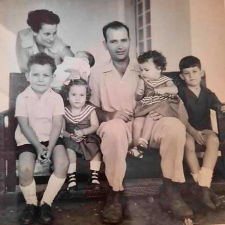 Familia Canhão Veloso