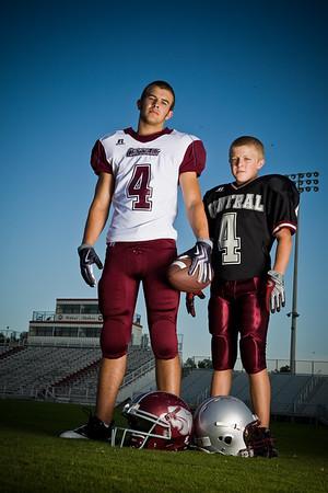 Dillon & Mason