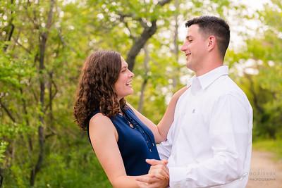 Emily & Patrick Engagement