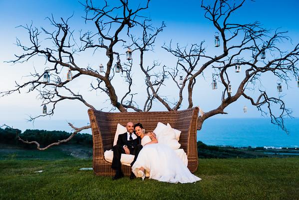 Alfredo + Simona // Wedding
