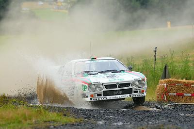 Rallye Historique Eifel festival