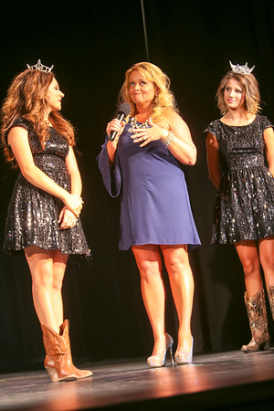 2014 Scotts Bluff County Fair Pageant