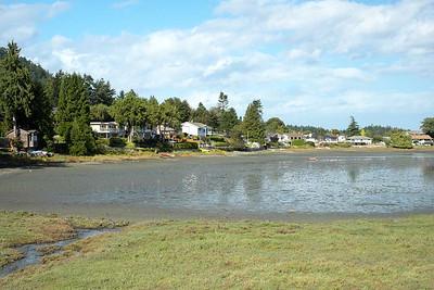 24 September : Pipers Lagoon Park, Nanaimo, BC