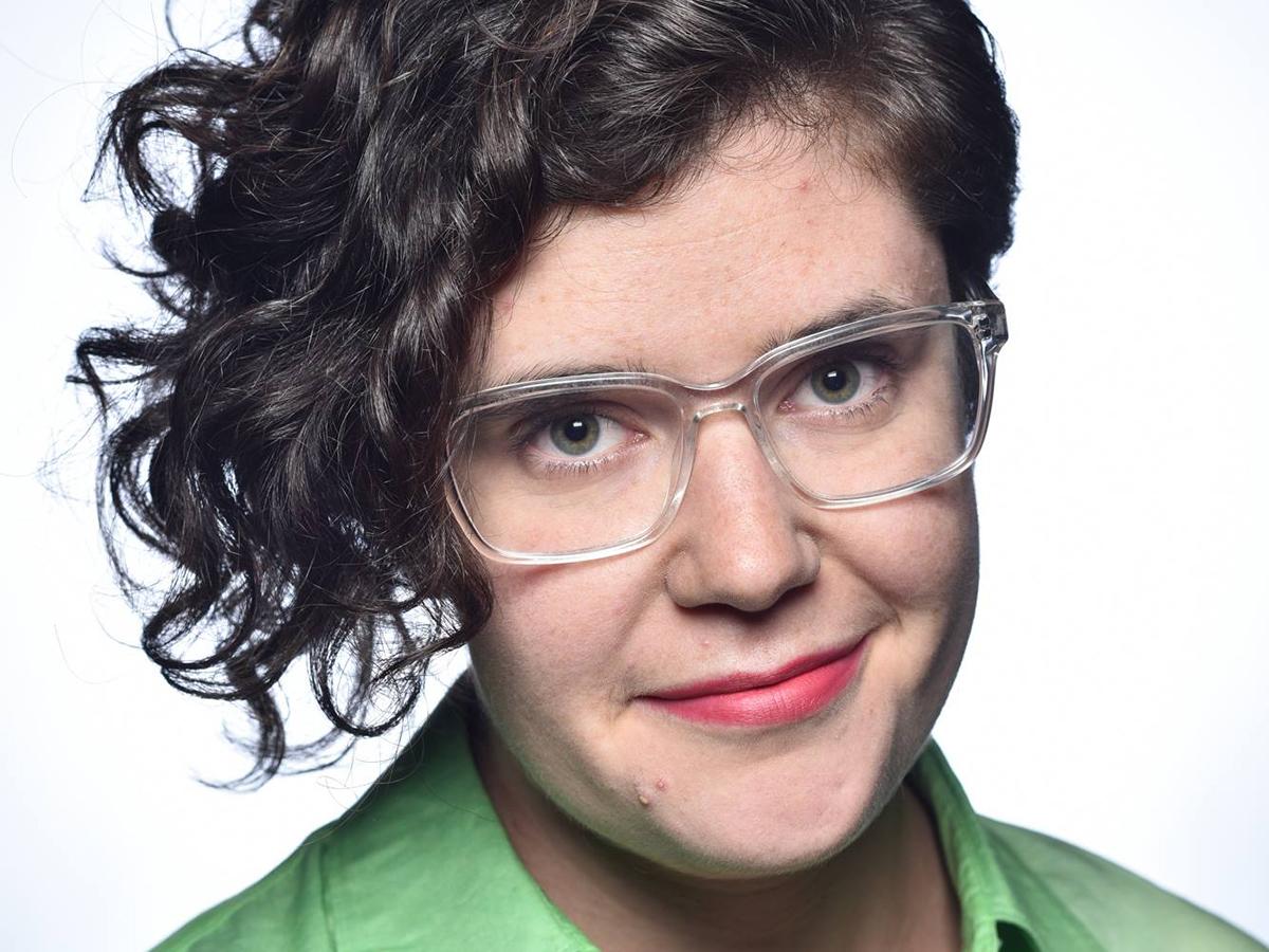 Sara Lyons, 2012