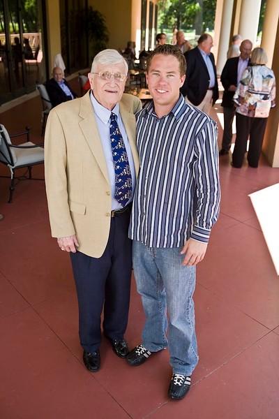 Mac's 80th Birthday