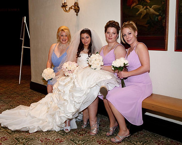 03-Heather & Bridesmaids