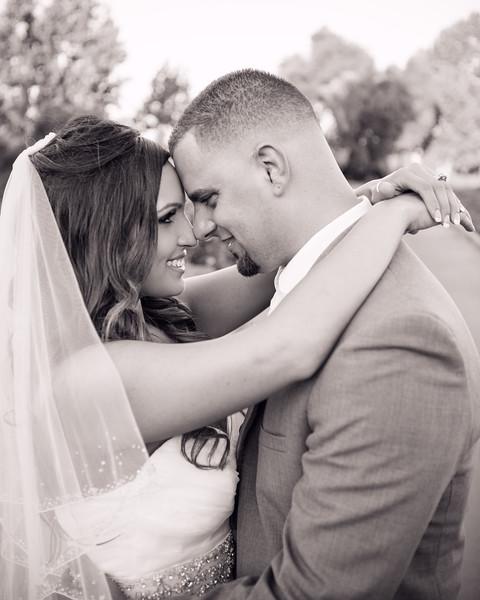 Jessica and Jordan's Wedding