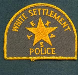 White Settlement Police