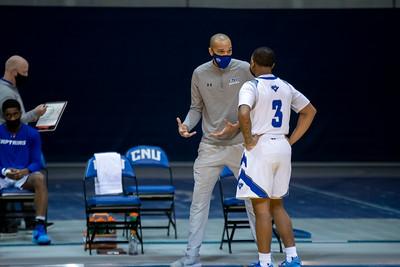Men's Basketball 2020-2021