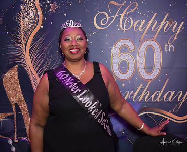 Marilyn's 60th Birthday Celebration
