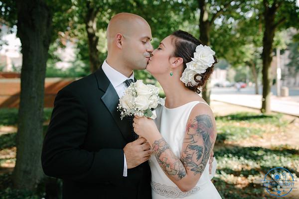 Athena & Raul's Wedding