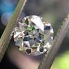 .90ct Old European Cut Diamond, GIA E SI1 6