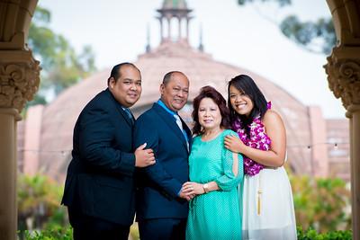 Chea Family
