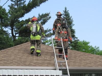 June 3, 2016 - Working Fire - 23 Lyon Heights Drive