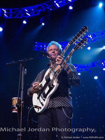 Don Felder - The Eagles