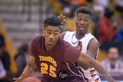 12-1-15 Minneapolis Washburn v Minneapolis Roosevelt Boys Basketball