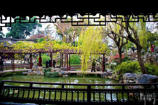 江南庭園_從「台灣之外」看世界