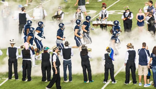 2013 11 16 Louisiana Tech 14 at Rice 52