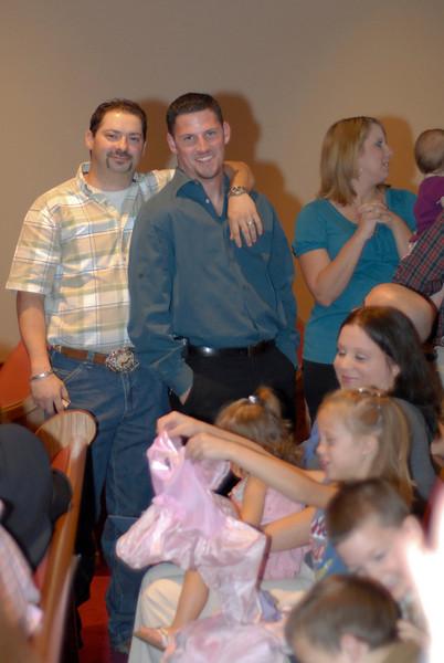 Christi & Ira's Wedding