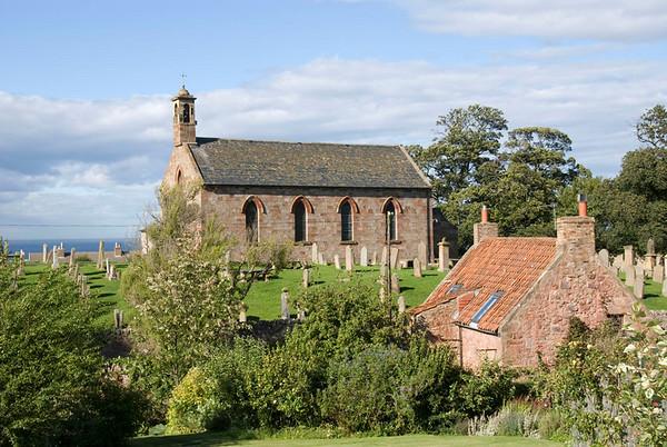 Innerwick, East Lothian